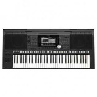 قیمت خرید فروش کیبورد ارنجر Yamaha PSR-S970 61-key