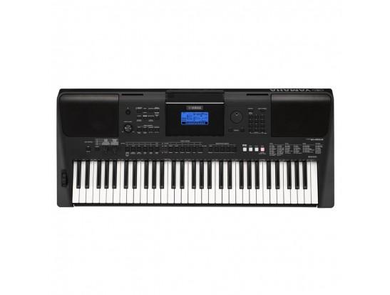 کیبورد ارنجر Yamaha PSR-E453 61-key مشکی | کیبورد ارنجر Yamaha PSR-E453 61-key مشکی