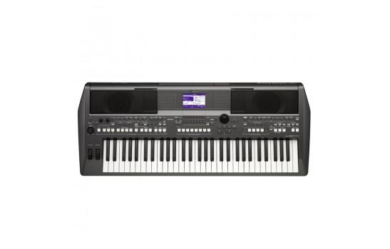قیمت خرید فروش کیبورد ارنجر Yamaha PSR-S670 61-key