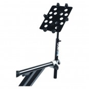 QuikLok iPad Holder for Keyboard Stand