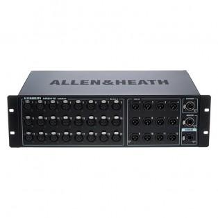 قیمت خرید فروش لوازم جانبی اجرای زنده الن اند هیت Allen & Heath GLD-AR2412