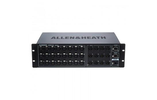 قیمت خرید فروش لوازم جانبی اجرای زنده Allen & Heath GLD-AR2412