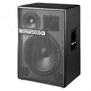 قیمت خرید فروش اسپیکر اکتیو مونتاربو Montarbo - 315A