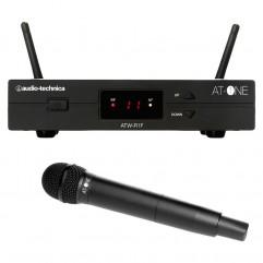 قیمت خرید فروش میکروفون بیسیم آودیو تکنیکا Audio-Technica ATW-13F