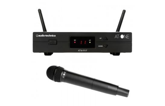 قیمت خرید فروش میکروفون بیسیم Audio-Technica ATW-13F