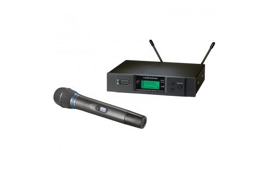 قیمت خرید فروش میکروفون بیسیم Audio-Technica ATW-1702X3M