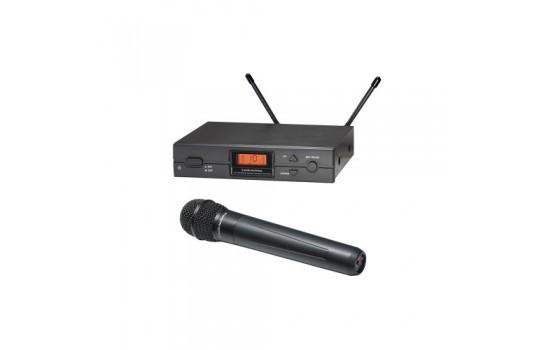 قیمت خرید فروش میکروفون بیسیم Audio-Technica ATW-2120b