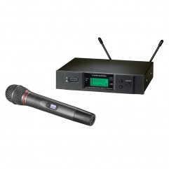 قیمت خرید فروش میکروفون بیسیم آودیو تکنیکا Audio-Technica ATW-3141B