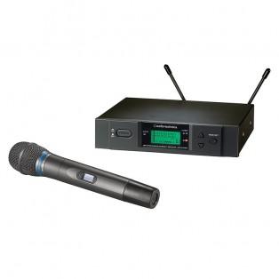 قیمت خرید فروش میکروفون بیسیم Audio-Technica ATW-3171B