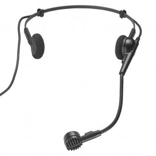 قیمت خرید فروش هدست اجرای زنده Audio-technica PRO 8HEx