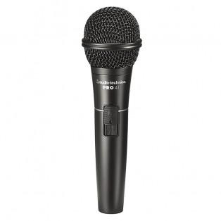 قیمت خرید فروش میکروفون داینامیک Audio-Technica PRO 41