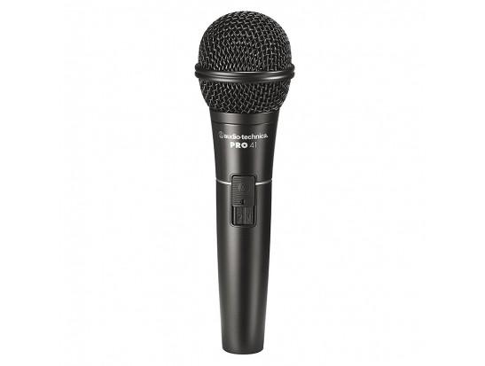 میکروفون داینامیک Audio-Technica PRO 41