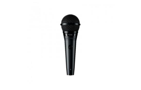 قیمت خرید فروش میکروفون داینامیک Shure PGA58-XLR