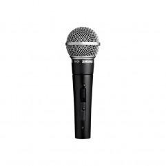 قیمت خرید فروش میکروفون داینامیک شور Shure SM58SE