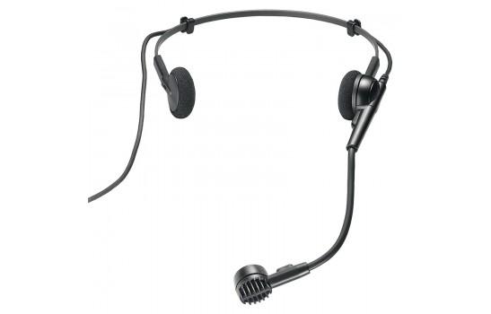 قیمت خرید فروش هدست اجرای زنده Audio-Technica ATM71