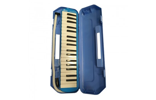 قیمت خرید فروش ملودیکا Bee Melodica Instruments 37 Keys Blue