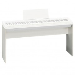 قیمت خرید فروش لوازم جانبی پیانو رولند Roland FP-30 White Stand