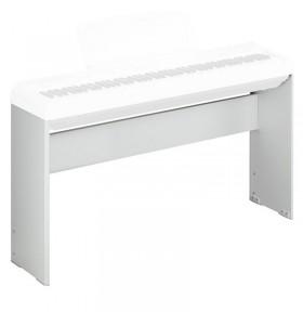 Yamaha P-125 White Table
