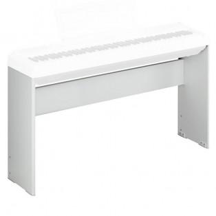 قیمت خرید فروش لوازم جانبی پیانو Yamaha P-115 and P-45 White Table