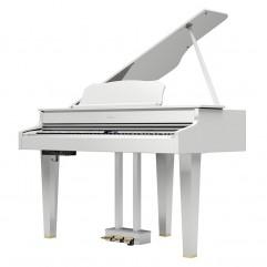 قیمت خرید فروش پیانو دیجیتال رولند Roland GP-607 PWL