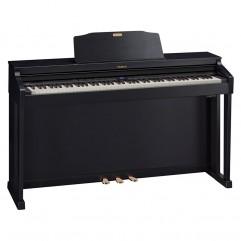 قیمت خرید فروش پیانو دیجیتال رولند Roland HP-504 CBL