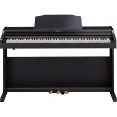 قیمت خرید فروش پیانو دیجیتال رولند Roland RP302 BKL