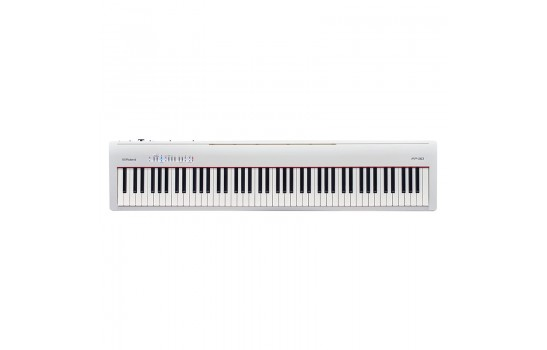 قیمت خرید فروش پیانو دیجیتال Roland FP-30 WHL
