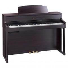 قیمت خرید فروش پیانو دیجیتال رولند Roland HP-605 CRL