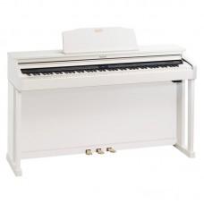 خرید پیانو دیجیتال Roland HP-504 WH