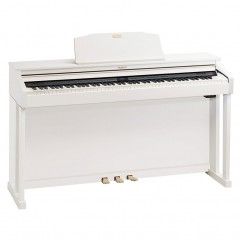 قیمت خرید فروش پیانو دیجیتال رولند Roland HP-504 WH