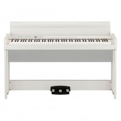 قیمت خرید فروش پیانو دیجیتال کرگ Korg C1 Air WH