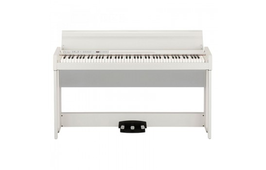 قیمت خرید فروش پیانو دیجیتال Korg C1 Air WH