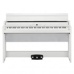 قیمت خرید فروش پیانو دیجیتال کرگ Korg G1 Air WH