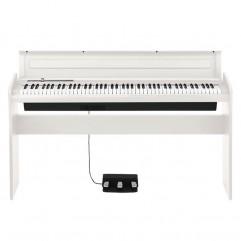 قیمت خرید فروش پیانو دیجیتال کرگ Korg LP-180 WH
