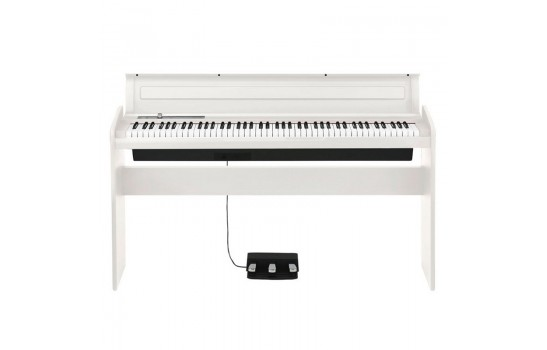 قیمت خرید فروش پیانو دیجیتال Korg LP-180 WH