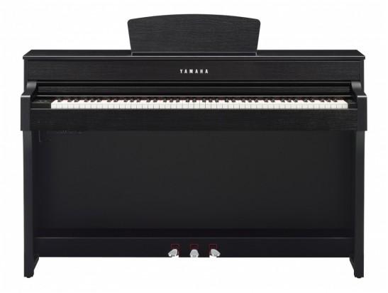 Yamaha clp 645 digital piano for Yamaha digital piano clp 535