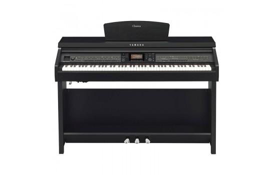 قیمت خرید فروش پیانو دیجیتال Yamaha CVP-701 B