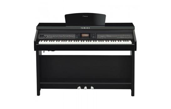 قیمت خرید فروش پیانو دیجیتال Yamaha CVP-701 PE