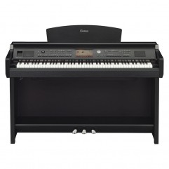 قیمت خرید فروش پیانو دیجیتال یاماها Yamaha CVP-705 B