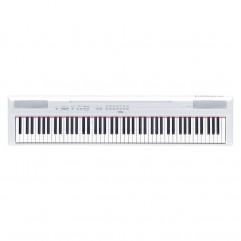 قیمت خرید فروش پیانو دیجیتال یاماها Yamaha P-115 WH