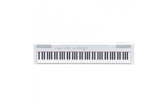قیمت خرید فروش پیانو دیجیتال Yamaha P-115 WH
