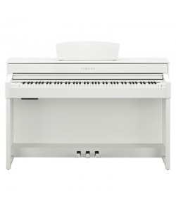 قیمت خرید فروش  پیانو دیجیتال Yamaha CLP-535 WH