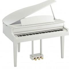 قیمت خرید فروش پیانو دیجیتال یاماها Yamaha CLP-565GP WH