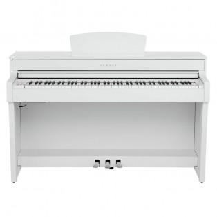 قیمت خرید فروش پیانو دیجیتال Yamaha CLP-635 WH