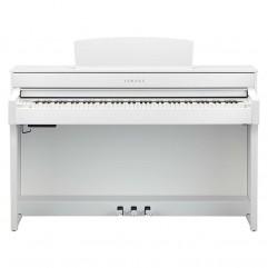 قیمت خرید فروش پیانو دیجیتال یاماها Yamaha CLP-645 WH