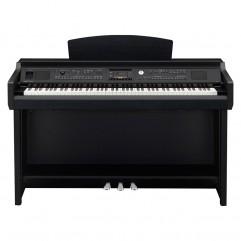 قیمت خرید فروش پیانو دیجیتال یاماها Yamaha CVP-605 BW