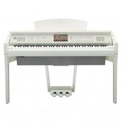 قیمت خرید فروش پیانو دیجیتال یاماها Yamaha CVP-709 WH