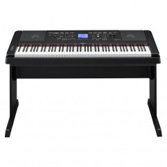 قیمت خرید فروش پیانو دیجیتال یاماها Yamaha DGX-660 BK