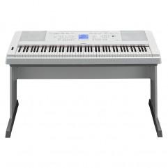 قیمت خرید فروش پیانو دیجیتال یاماها Yamaha DGX-660 WT