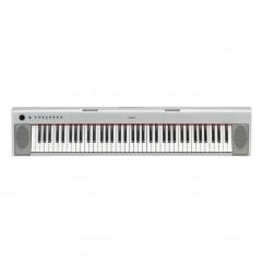 قیمت خرید فروش پیانو دیجیتال یاماها Yamaha NP-31 Silver